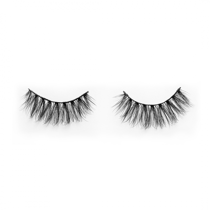 """Powerhaus"" Lashes"