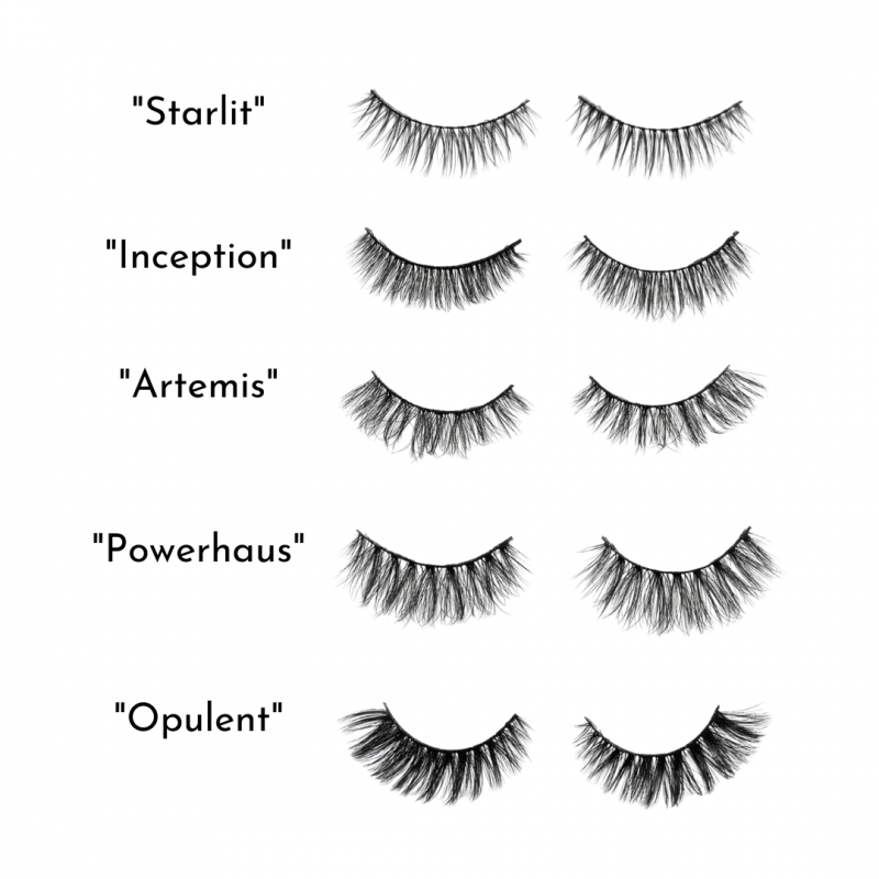 The Ultimate Lash Bundle