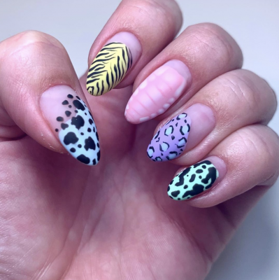 Summer Nail Trends 2020